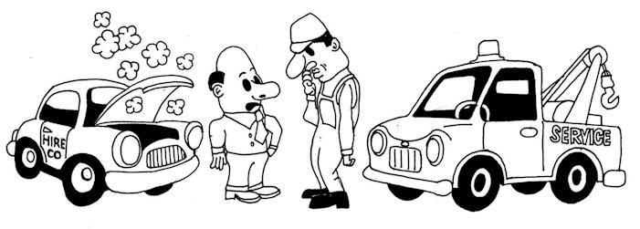 motor car guide